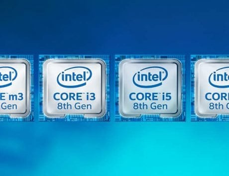 Intel 8th Gen Core U-series, and Y-series processors launched