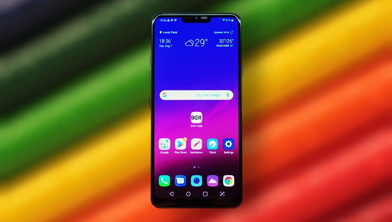 How To Bypass Google Verification On Lg G7 Thinq