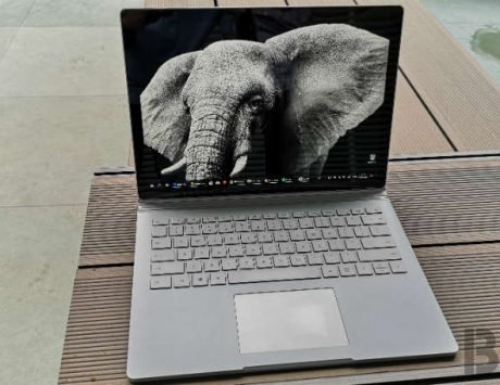 Microsoft Surface's latest update causing CPU throttling and WiFi issues