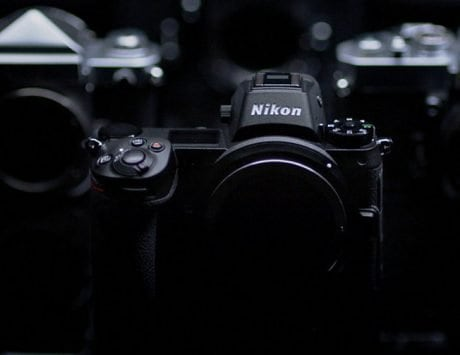 Nikon Z7 and Nikon Z6 full-frame mirrorless cameras launched with new Z mount