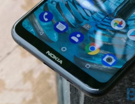 Nokia 6.1, 6.1 Plus to get Android Pie this month; Nokia 8, 8 Sirocco to follow in November