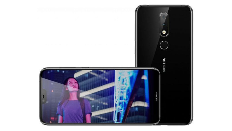 Nokia 6.1 Plus spotted online again ahead of India launch on August 21