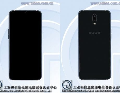 Alleged Oppo R17, R17 Pro spotted on TENAA; reveals smaller notch display