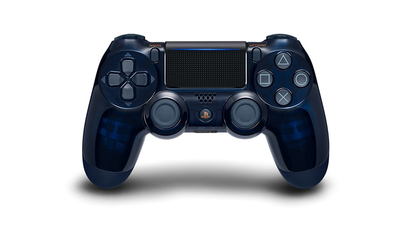 PS4 500 Million Limited Edition DualShock 4 controller India launch date and price revealed