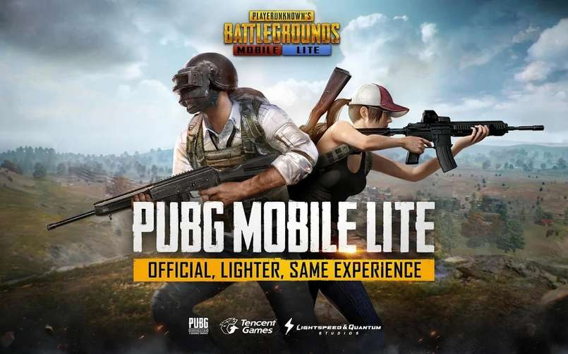Tencent announces PUBG Mobile Lite for gamers with budget and mid-range devices