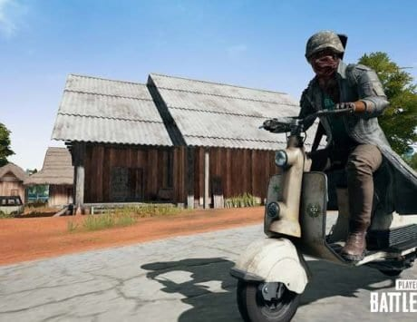 PUBG update 20 to bring a new scooter and a new weapon Beryl M762 along with a number of fixes
