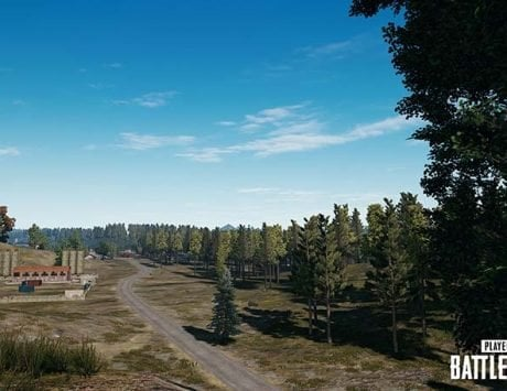 PUBG adds new bullet penetration system and dynamic weather