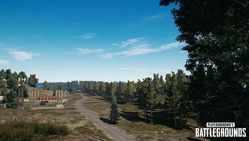5 tips to help you win on PUBG's Erangel Map