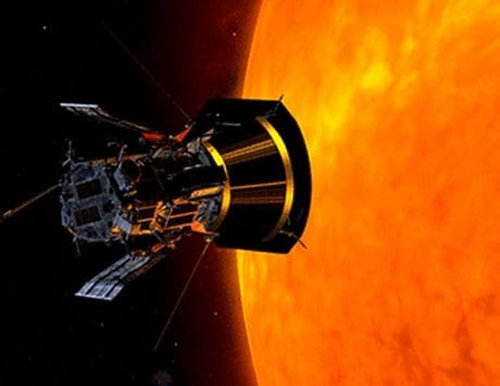 NASA launches Parker Solar probe, will be closest to ever reach the sun