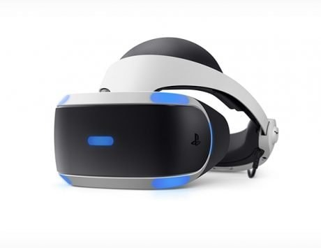 Sony announces new PlayStation VR headset for PS5