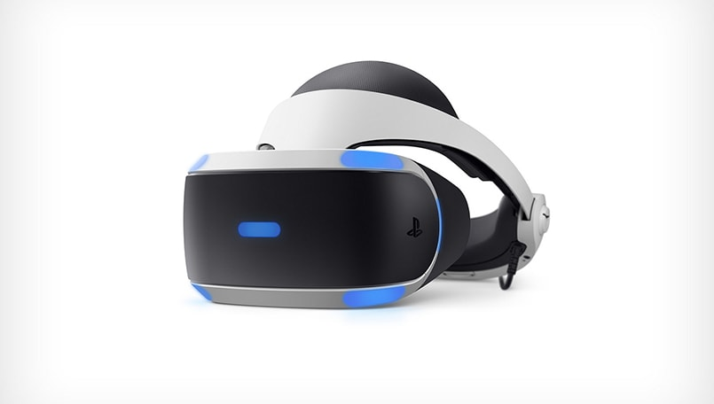 Sony announces new PlayStation VR headset for PS5, but it won't launch this year