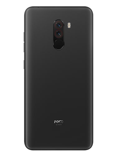 Poco F1 product page 2