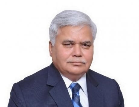 RS Sharma to continue as TRAI Chairman, gets two year extension as chief of telecom regulator