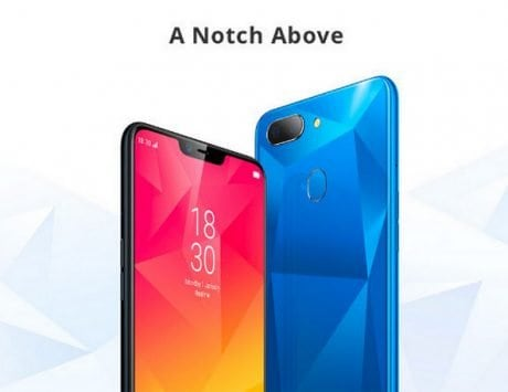 Realme 's India strategy: Feature-packed smartphones, competitive prices