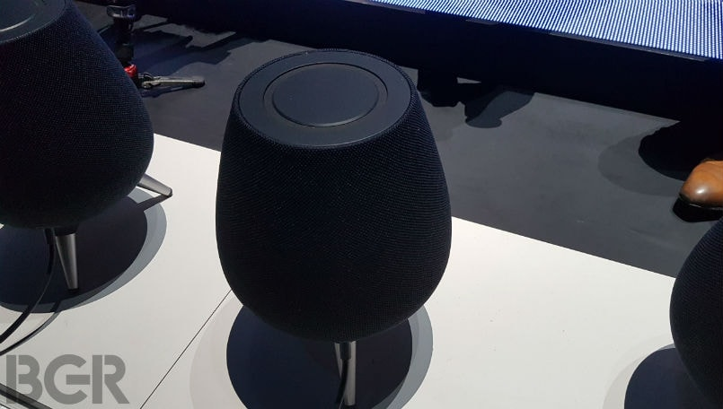 Samsung Galaxy Home smart speaker will never debut in the market
