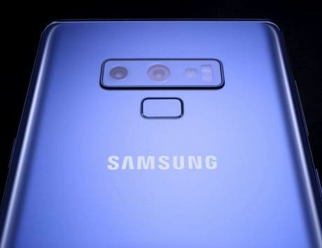 Samsung Galaxy Note 9 global launch LIVE updates