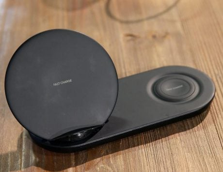 Samsung's upcoming Wireless Charger Duo accidentally revealed by Amazon
