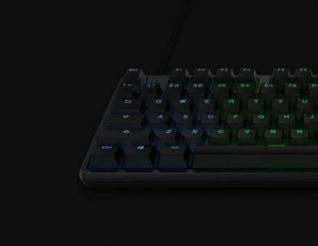Xiaomi launches a Game keyboard with mechanical switches in China