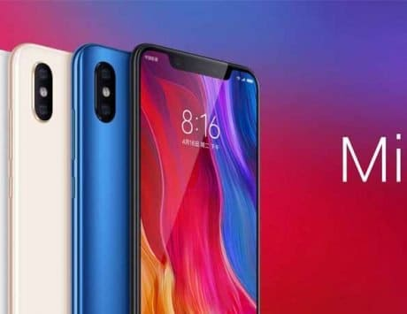 Android 9.0 Pie-based MIUI 10 now available for Xiaomi Mi 8 in China