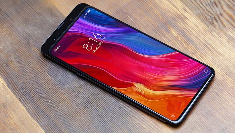 451f145ba01b4 Xiaomi Mi MIX 3 launching on October 25  event venue and time ...