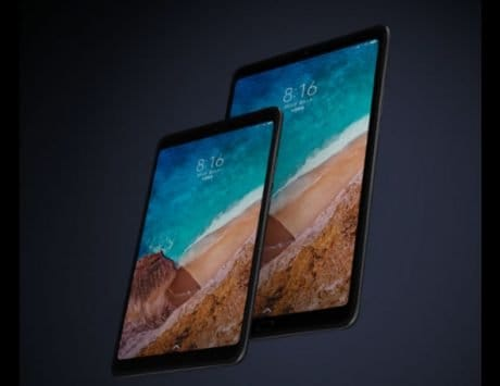 Xiaomi Mi Pad 4 Plus launched with 10.1-inch display: Price, specifications, features