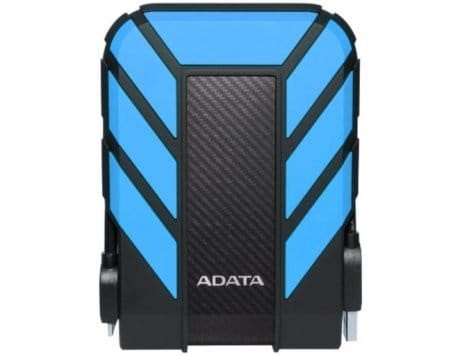Adata launches new HD710M Pro and HD710A Pro durable external hard drives