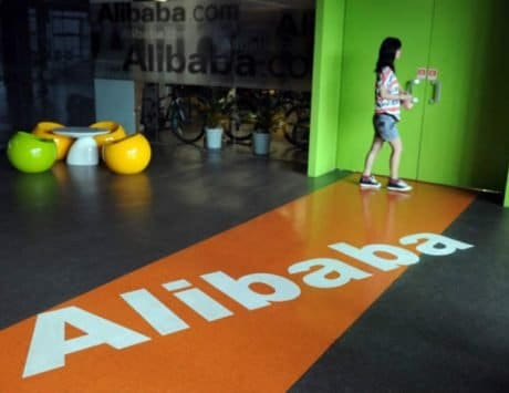 Alibaba sells $3 billion worth of goods in just 5 minutes