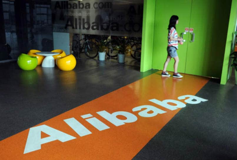 Alibaba sells $3 billion worth of goods in the first 5 minutes of Singles' Day Sale; Apple, Xiaomi top brands