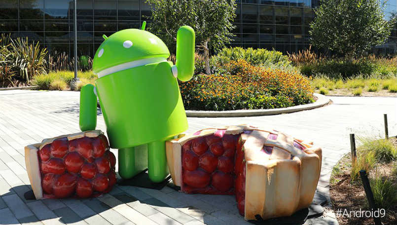 Android 9 Pie unofficially arrives for Nexus 6 and Nexus 5X