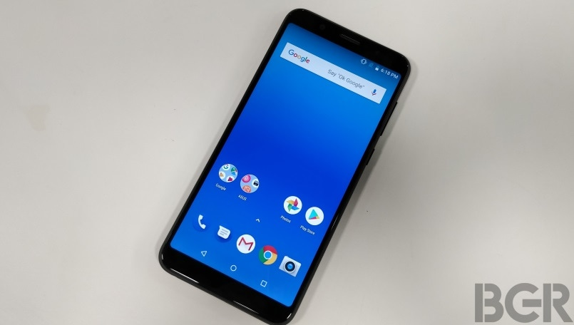 Asus rolls out third Android 10 beta update for Zenfone Max Pro M1