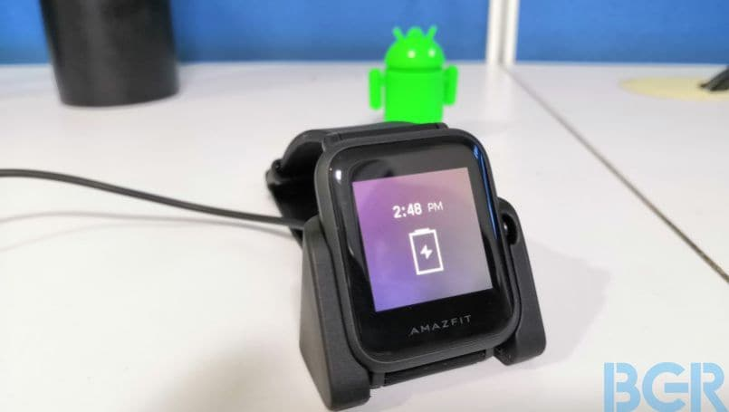Huami Amazfit Bip Fitness Smartwatch Review: Helping you