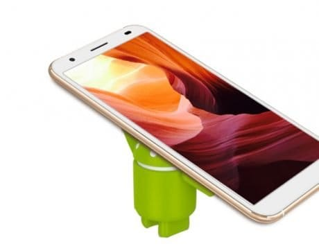 Coolpad Mega 5A launched in India: Price, specifications and features