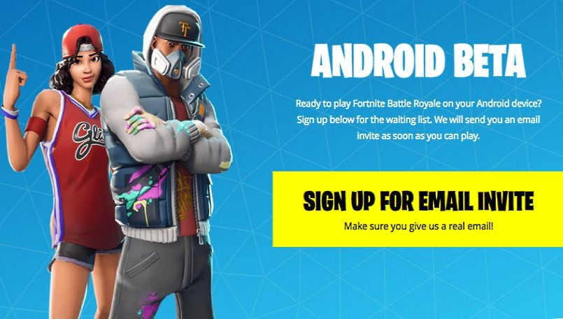 Fortnite for Android skipping Play Store could make Google ...