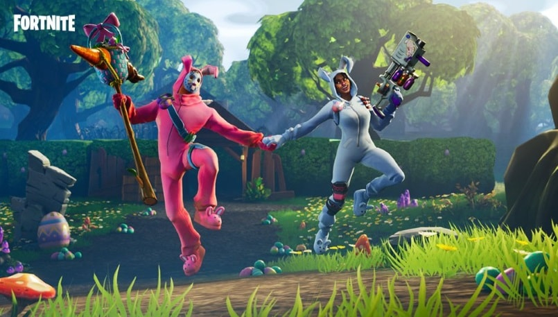 You can now play Fortnite at 60fps on the new Apple iPhone XS, XS Max and XR
