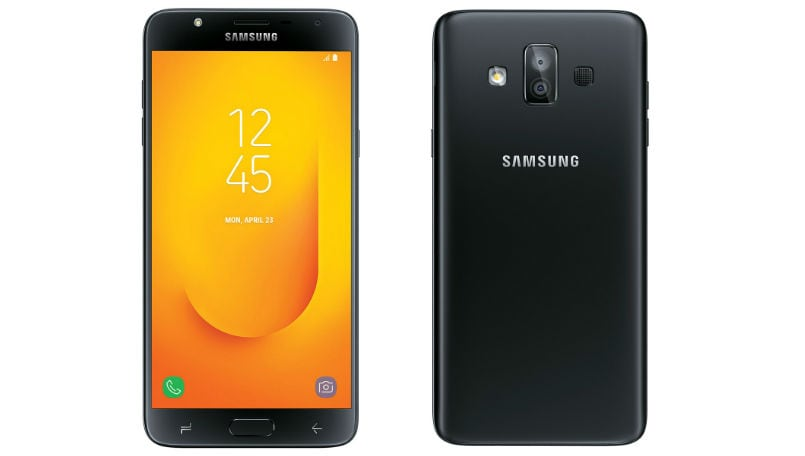 Samsung Galaxy J7 Duo receives another price cut, now available for Rs 12,990