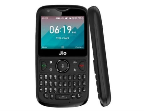 WhatsApp for JioPhone and JioPhone 2 delayed