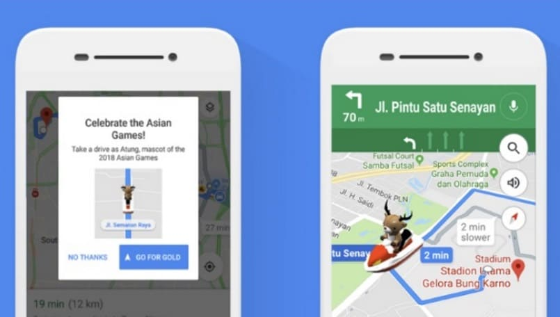 2018 Asian Games: Google's specialized search results will help you keep track of the games