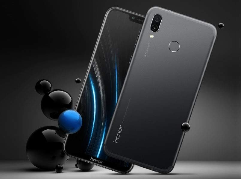 Honor Play India launch highlights: Price starts at Rs