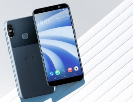 HTC U12 Life launched at IFA 2018