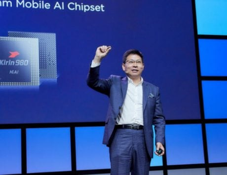 Huawei's 7nm Kirin 980 SoC will launch in India by Q4 2018