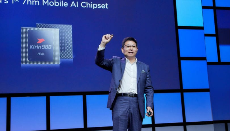 Huawei Kirin 990 to be first chipset based on TSMC's 7nm EUV