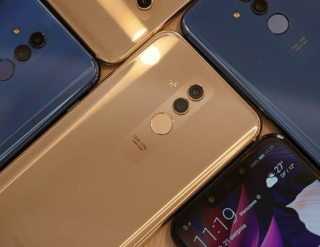 Huawei Maimang 7 goes official in China