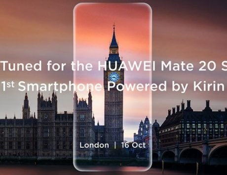 Huawei Mate 20 spotted on Chinese certification agency TENAA