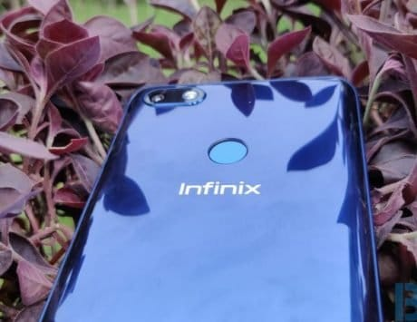 Flipkart offers discounts on Infinix smartphones