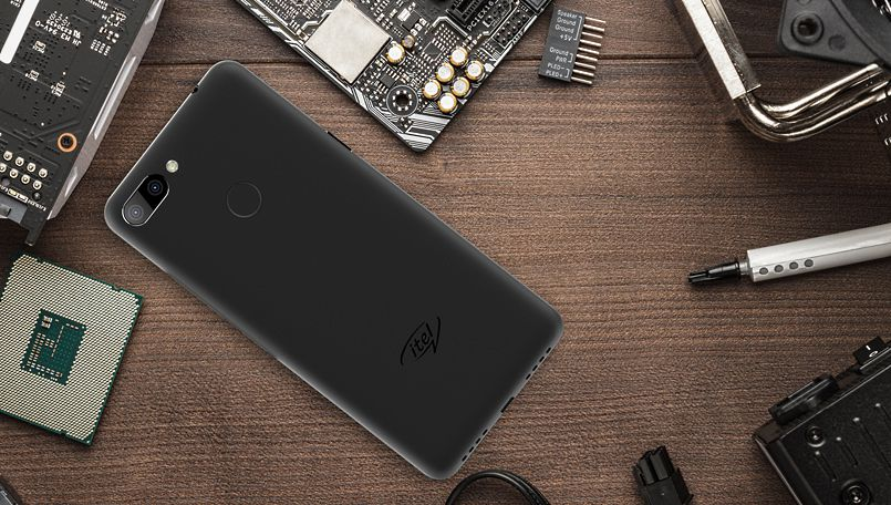 Itel to soon launch an Android Go device in India featuring dual cameras and full-screen display