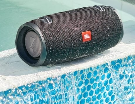 JBL Xtreme 2 waterproof portable speaker launched in India, priced at Rs 21,999