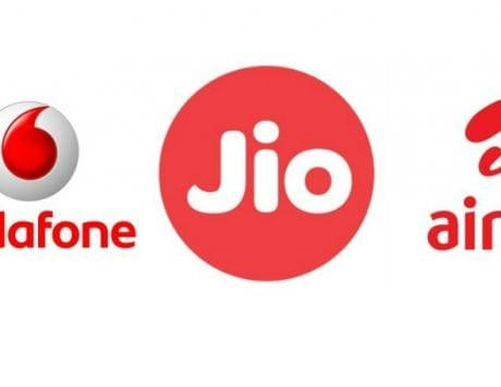 Vodafone vs Jio vs Airtel: Best prepaid plans under Rs 200