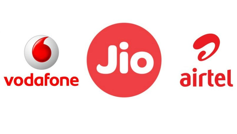 Vodafone vs Reliance Jio vs Airtel: Best prepaid recharge plans under Rs 200