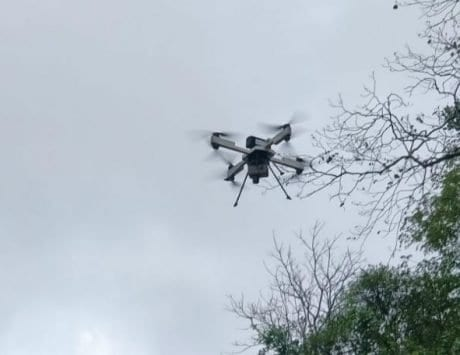 Karnataka floods: An exclusive look at how drone technology helped rescue efforts in Kodagu