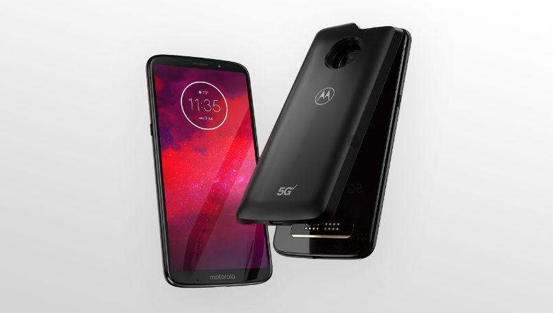 Motorola hosting an event in China on August 15; likely to launch the Moto Z3